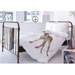 Łóżk metalowe 150x210