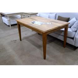 Stół z drewna mango