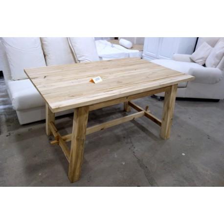 Stół rustykalny niepowtarzalny 140 x 90x 75