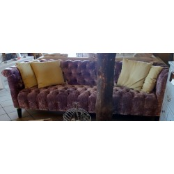 Kanapa Sofa Chesterfield