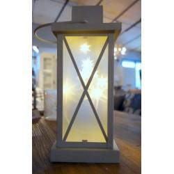 Latarnia lampion z oświetleniem 3D