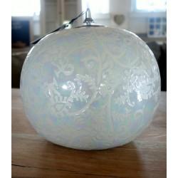 Dekoracyjna kula ceramiczna