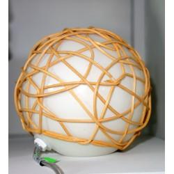 Stylowa lampa stołowa