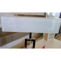 Lampa stojąca LED